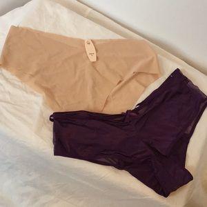 Victoria's Secrets panties
